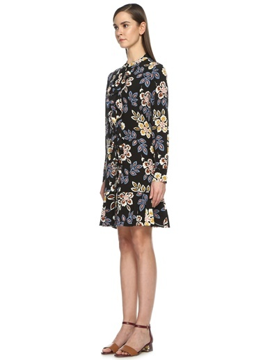 Elbise-Tory Burch